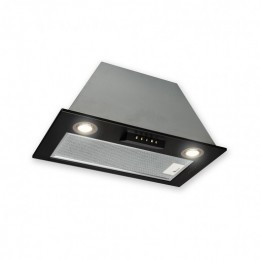 Вытяжка полновстраиваемая Minola HBI 5824 BL 1200 LED