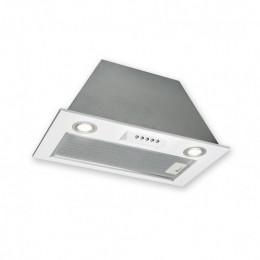 Вытяжка полновстраиваемая Minola HBI 5824 WH 1200 LED