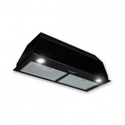 Вытяжка полновстраиваемая Minola HBI 7812 BL 1200 LED