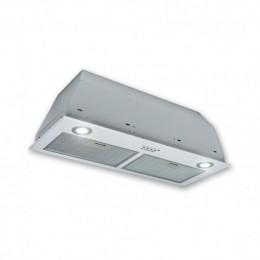 Вытяжка полновстраиваемая Minola HBI 7812 WH 1200 LED