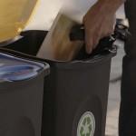 Мусорный контейнер Stefanplast Ecogreen 50 л