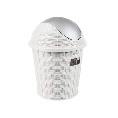 Ведро для мусора Stefanplast Linea Elegance ø cm 28,5x39h
