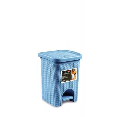 Корзина для мусора Stefanplast 30105 Elegance cm 20,5x20,5x28h
