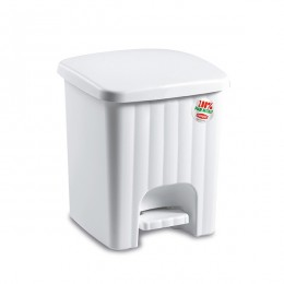 Корзина для мусора Stefanplast 38505 PEDALINA 4.5 л