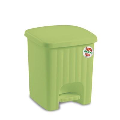 Корзина для мусора Stefanplast 38516 PEDALINA 4.5 л