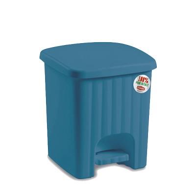 Корзина для мусора Stefanplast 38517 PEDALINA 4.5 л