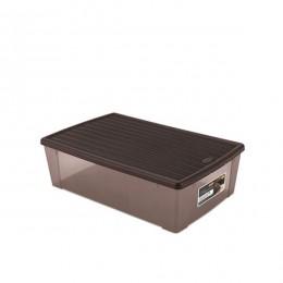 Контейнер для хранения Stefanplast Elegance 59x39x17h см