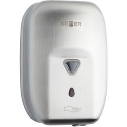 Сенсорный дозатор для жидкого мыла NOFER 03023.S