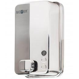 Дозатор для жидкого мыла NOFER 03050.B EVO
