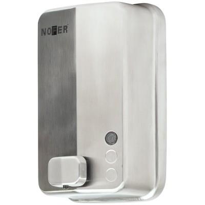 Дозатор для жидкого мыла NOFER 03050.S EVO