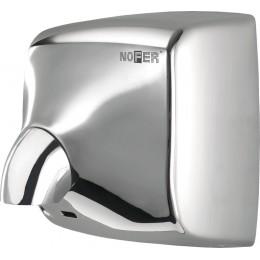 Сушилка для рук Nofer 01151.B WINDFLOW 2450 W глянцевая