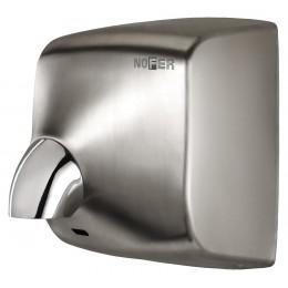Сушилка для рук Nofer 01151.S WINDFLOW 2450 W матовая
