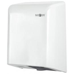 Сушилка для рук NOFER 01861.W FUGA 800 W Белый пластик