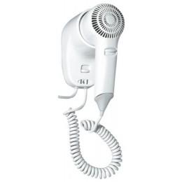 Белый фен Nofer 02055.W 1200 W