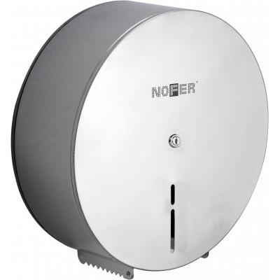 Диспенсер для туалетной бумаги Nofer 05001.B Хромовый