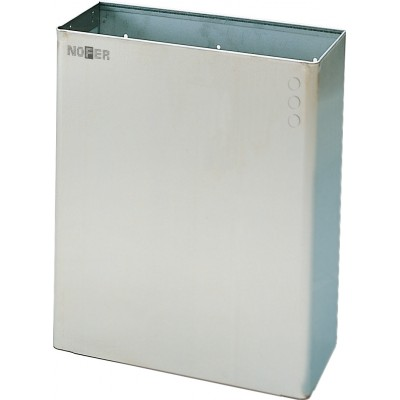 Настенный контейнер для мусора Nofer 14077.S