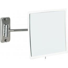 Зеркало для ванны с увеличением х3 Nofer 08015.B