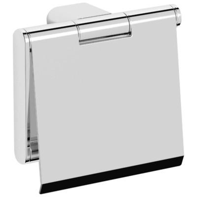 Держатель для туалетной бумаги Nofer Santorini 16333.B