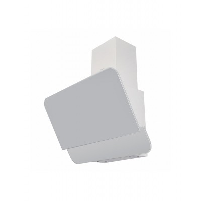 Вытяжка декоративная наклонная Perfelli DN 6114 W