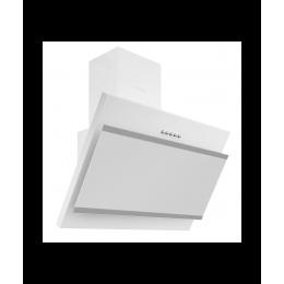 Вытяжка декоративная наклонная Perfelli DN 6672 A 1000 W/I LED