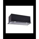 Вытяжка полновстраиваемая Perfelli BI 6512 A 1000 BL LED
