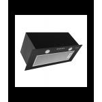 Вытяжка полновстраиваемая Perfelli BI 6562 A 1000 BL LED GLASS
