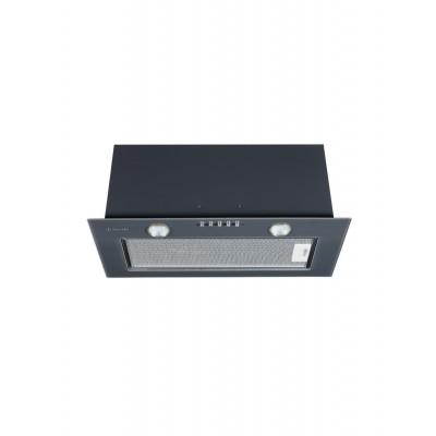 Вытяжка полновстраиваемая Perfelli BI 6562 A 1000 GF LED GLASS