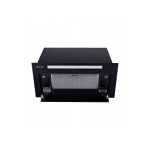 Вытяжка полновстраиваемая Perfelli BISP 6973 A 1250 BL LED Strip
