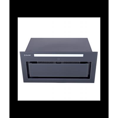 Вытяжка полновстраиваемая Perfelli BISP 6973 A 1250 GF LED Strip