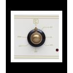 Встраиваемая электрическая духовка PERFELLI BOE 6644 IV RETRO