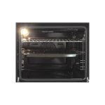 Встраиваемая электрическая духовка PERFELLI BOE 6720 BL/I