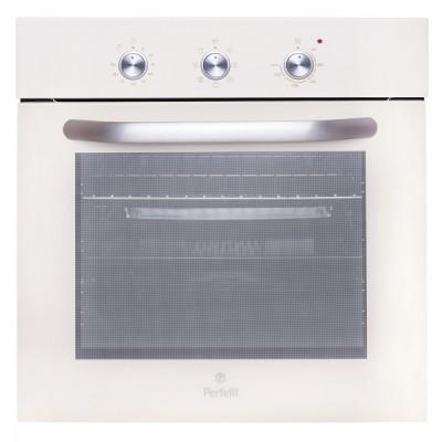 Встраиваемая электрическая духовка PERFELLI BOE 67201 IV