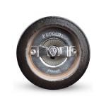 Мельница для соли 18 см Peugeot 1870418/SME чёрный лак