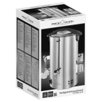 Аппарат для приготовления глинтвейна ProfiCook PC-HGA 1111