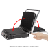 Контактный гриль ProfiCook PC-KG 1029 из нержавеющей стали