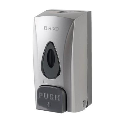 Дозатор для жидкого мыла RIXO S178S Maggio