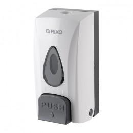 Дозатор для жидкого мыла RIXO S178W Maggio