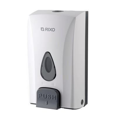 Дозатор для жидкого мыла RIXO S188W Maggio