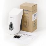 Дозатор для жидкого мыла RIXO S168W Maggio