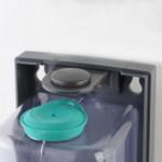 Дозатор для мыла-пены RIXO S048W Maggio