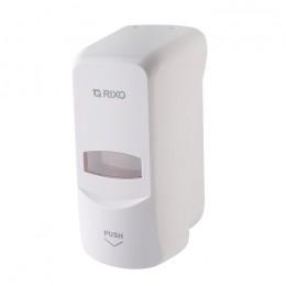 Дозатор для жидкого мыла Rixo S269W Grande