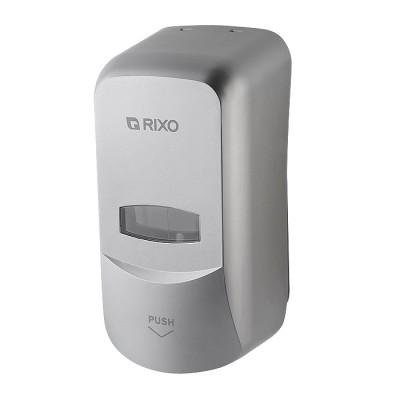 Дозатор для жидкого мыла RIXO S368S Grande