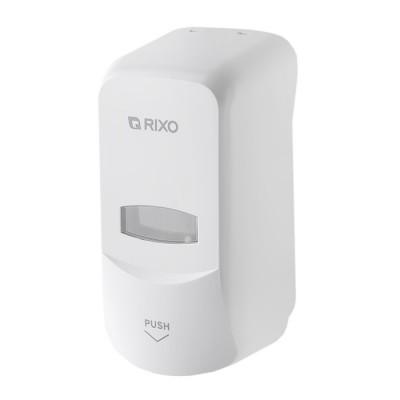 Дозатор для жидкого мыла RIXO S368W Grande