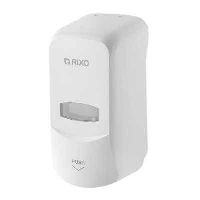 Дозатор для антисептика и дезинфицирующих средств RIXO S368WS Grande