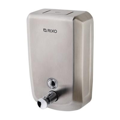 Дозатор для жидкого мыла RIXO S001 Solido