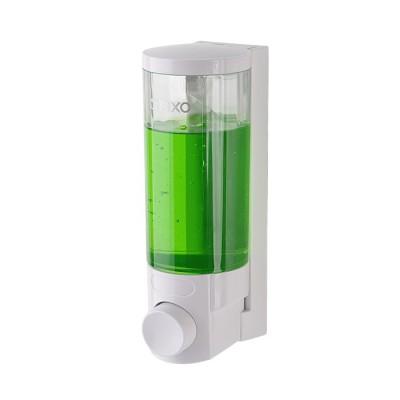 Дозатор для жидкого мыла RIXO S006W Lungo