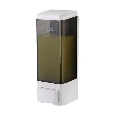 Дозатор для жидкого мыла RIXO S012W Lungo