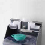 Дозатор для жидкого мыла RIXO S369S Grande