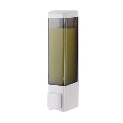 Дозатор для жидкого мыла RIXO S011W Lungo