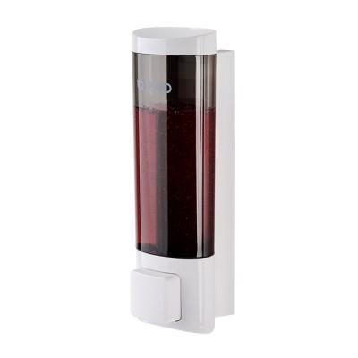Дозатор для жидкого мыла RIXO S013W Lungo